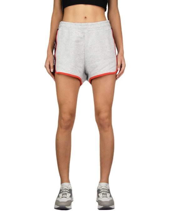 Reebok CL F Linear Shorts (FK2767) Light Grey