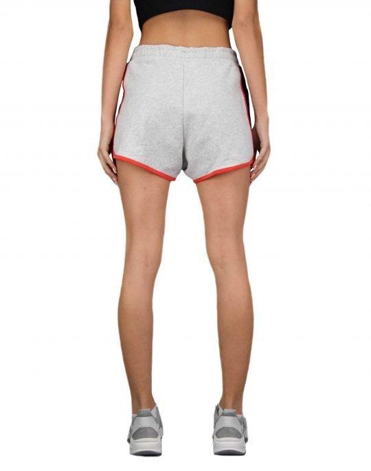 Reebok CL F Linear Shorts (FK2767) Light Grey