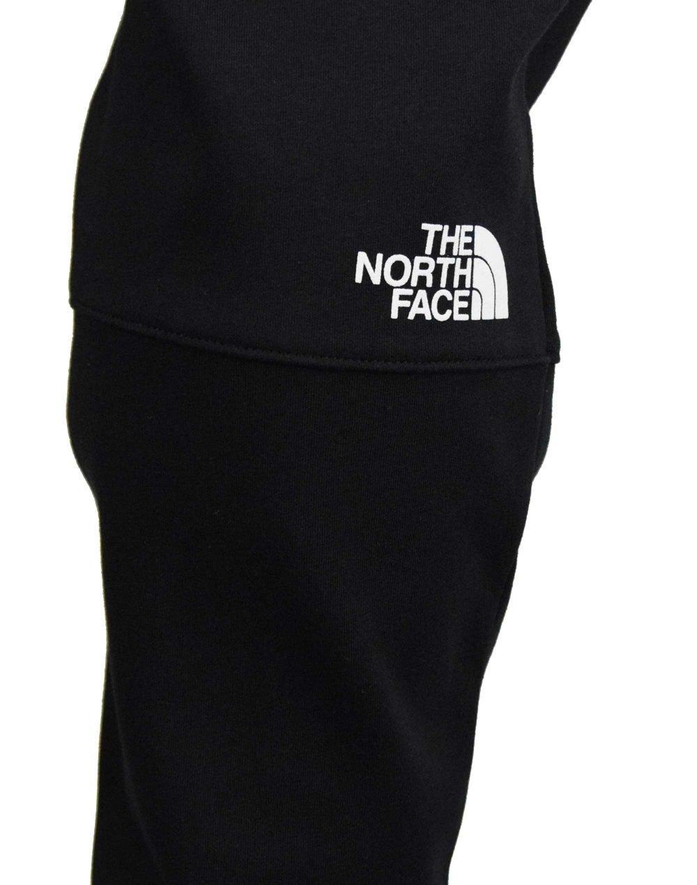 The North Face Fine 2 Pant (NF0A3BPOJK31) Black