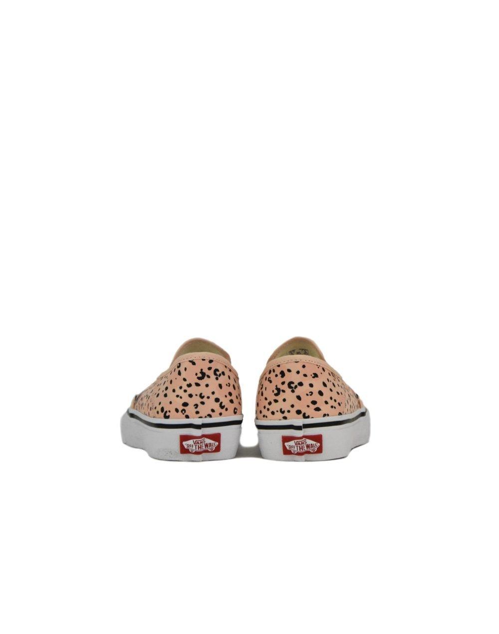 Vans Slip-On Sf Leila Hurst (VN0A3MVDWOL1) Tiny Animal