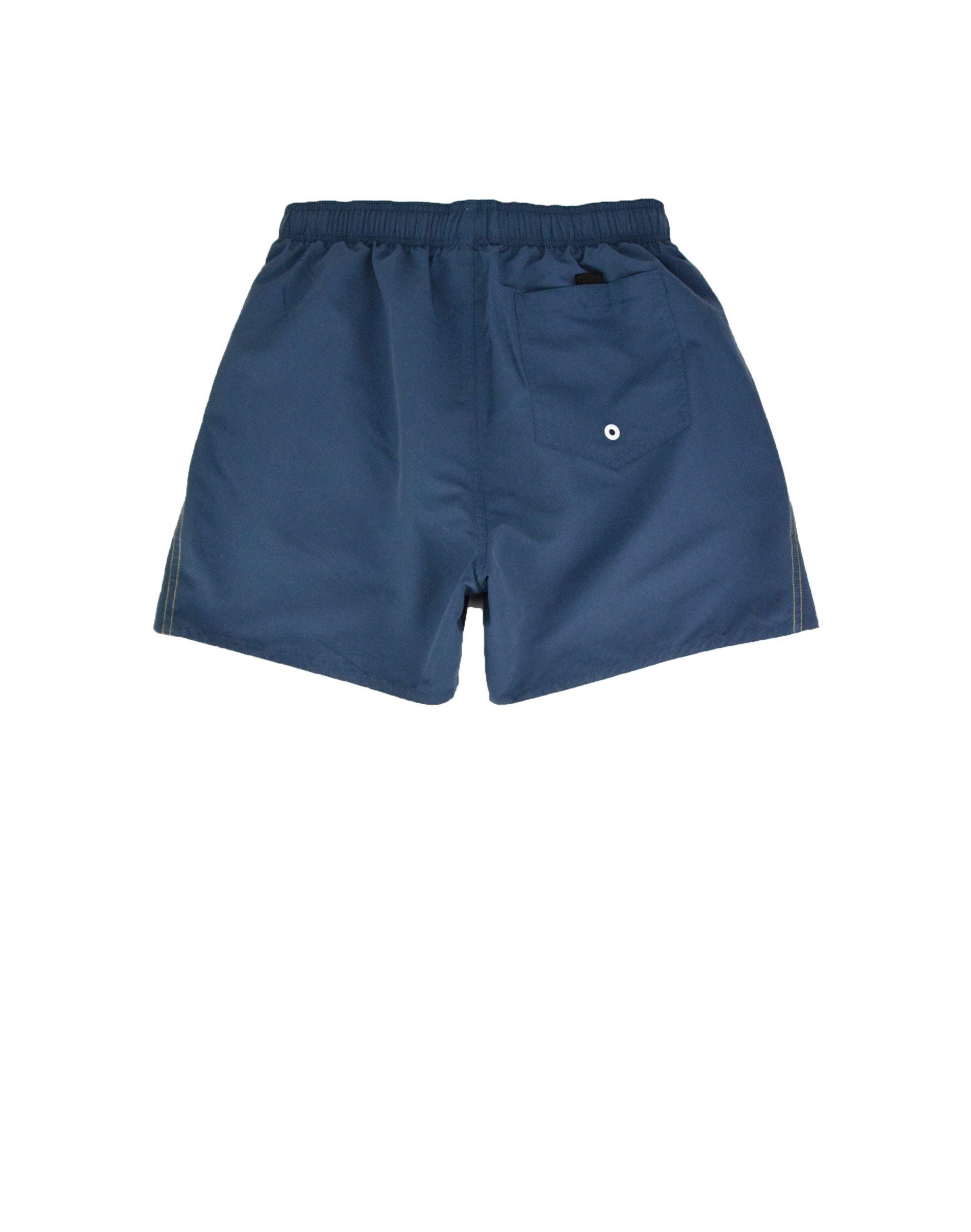 Arena Fundamentals Boxer -Short (1B328550) Shark/Yellow Star