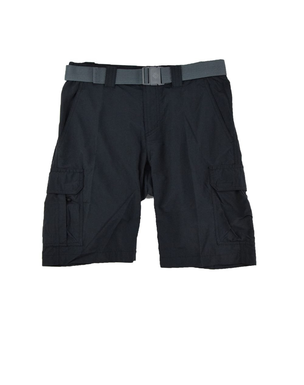 Columbia Silver Ridge II Cargo Short (XO0663-010) Black