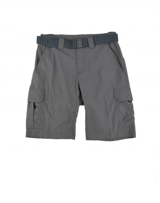 Columbia Silver Ridge II Cargo Short (XO0663-023) Grey