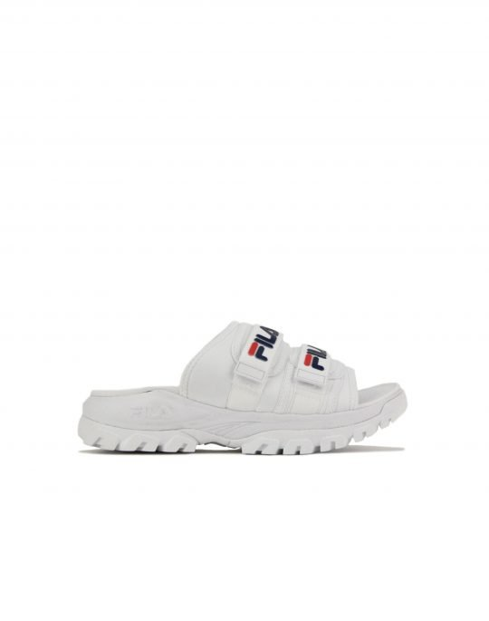 Fila Outdoor Slide (5SM00538-125) White