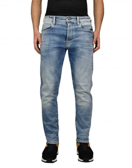 G-Star Raw G-Bleid Slim (D16850-C051-B171) Vinatge Striking Blue