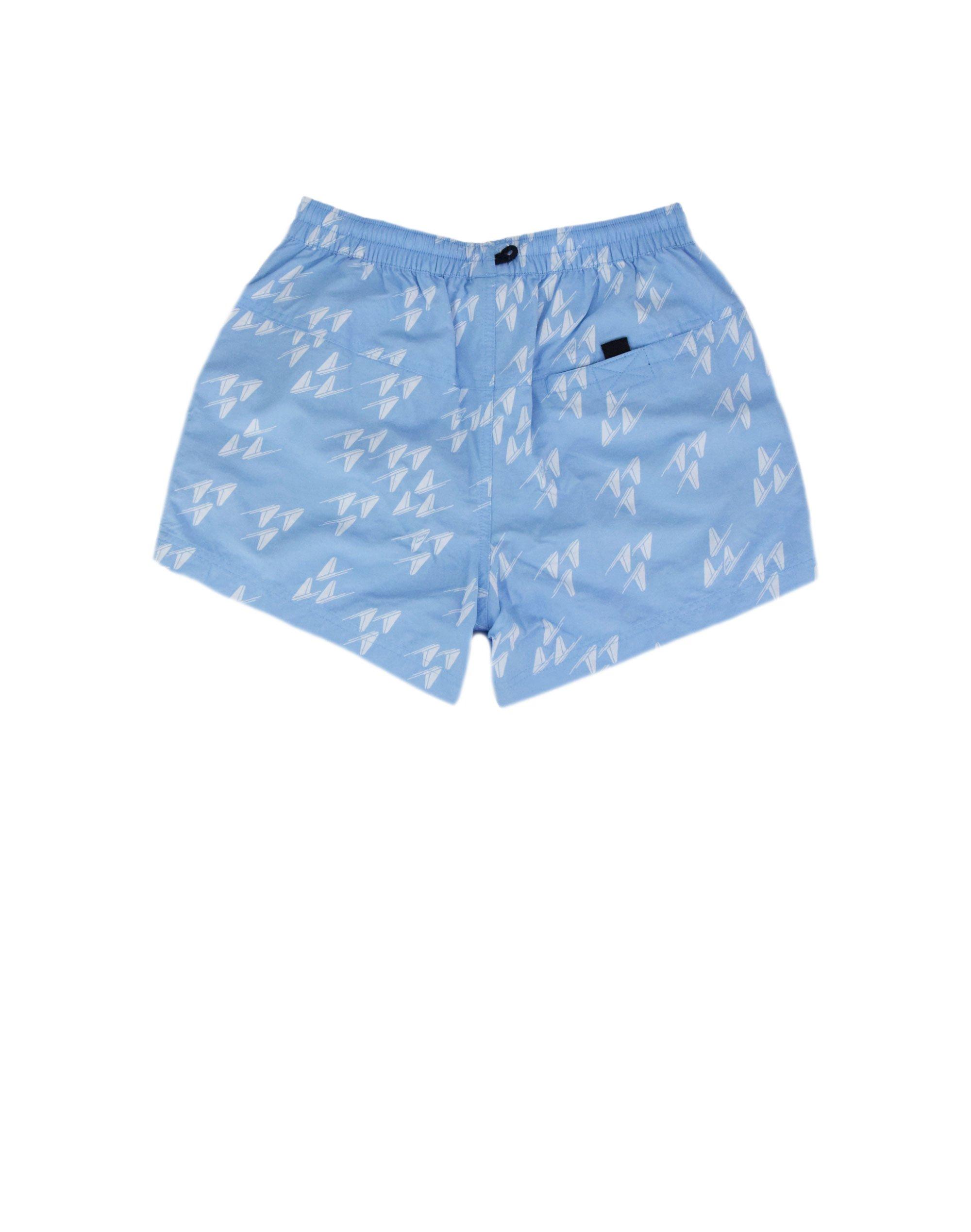Helly Hansen Colwell Trunk (33970-608) Coast Blue