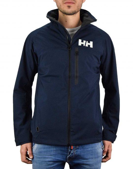 Helly Hansen HP Racing Jacket (34040-597) Navy