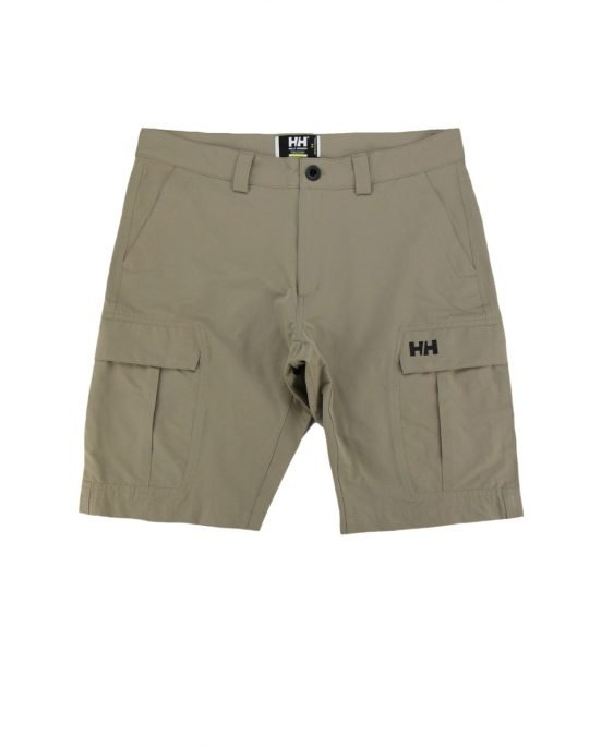 Helly Hansen QD Cargo Shorts (54154-720) Fallen Rock