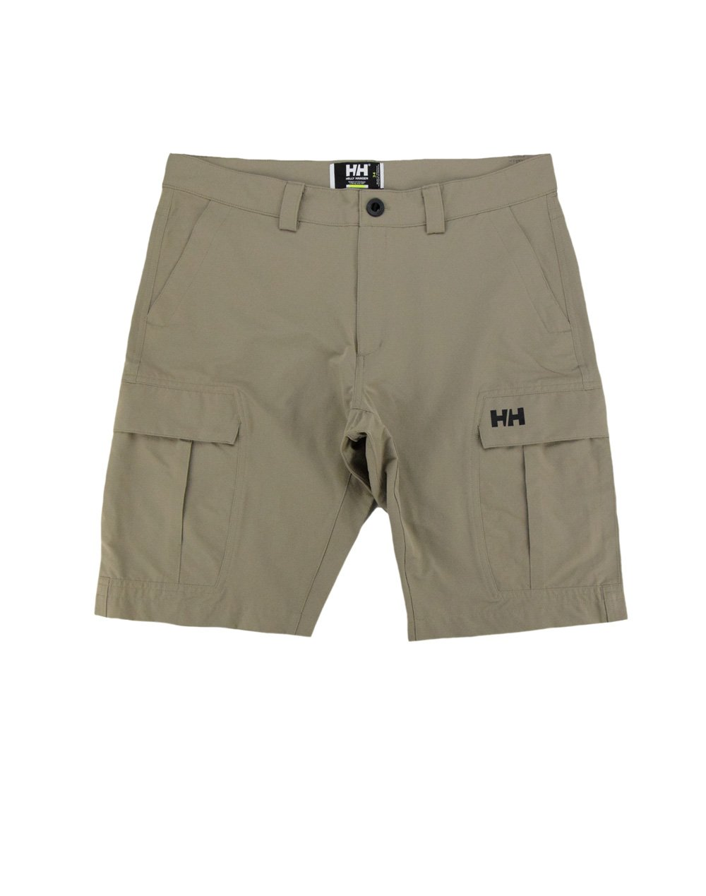 Helly Hansen QD Cargo Shorts (54154-720) Fallen Rock