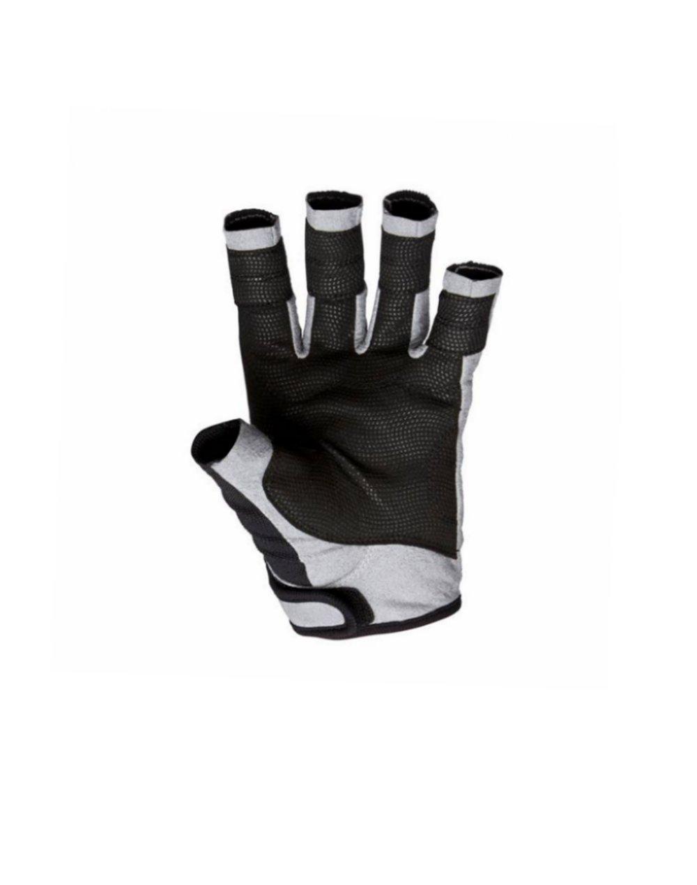 Helly Hansen Sailing Glove Short (67772-990) Black