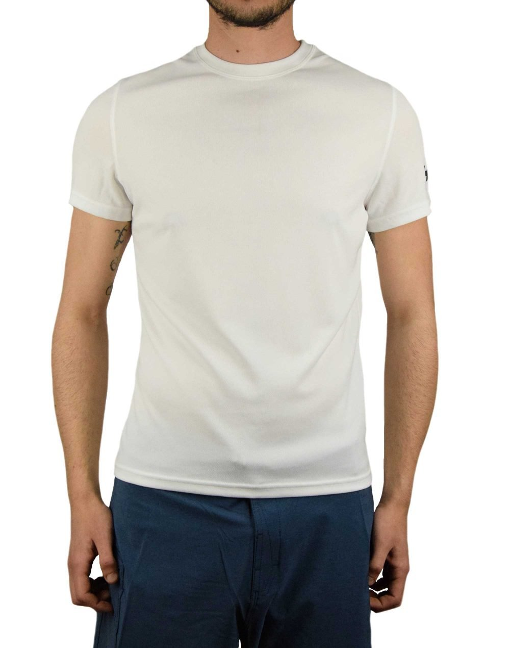 Helly Hansen Tech T-Shirt (48363-001) White