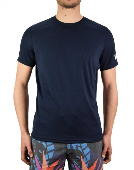 Helly Hansen Tech T-Shirt (48363-597) Navy