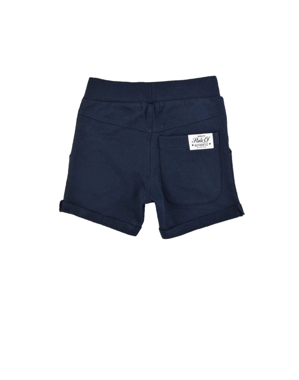 Name It Vermo Long Shorts (13161730) Dark Sapphire