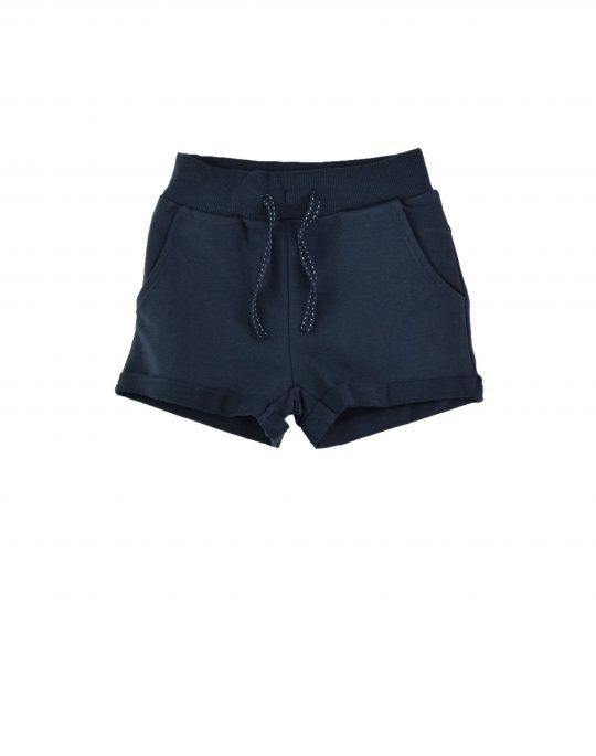 Name It Volta Sweet Shorts (13161636) Dark Sapphire