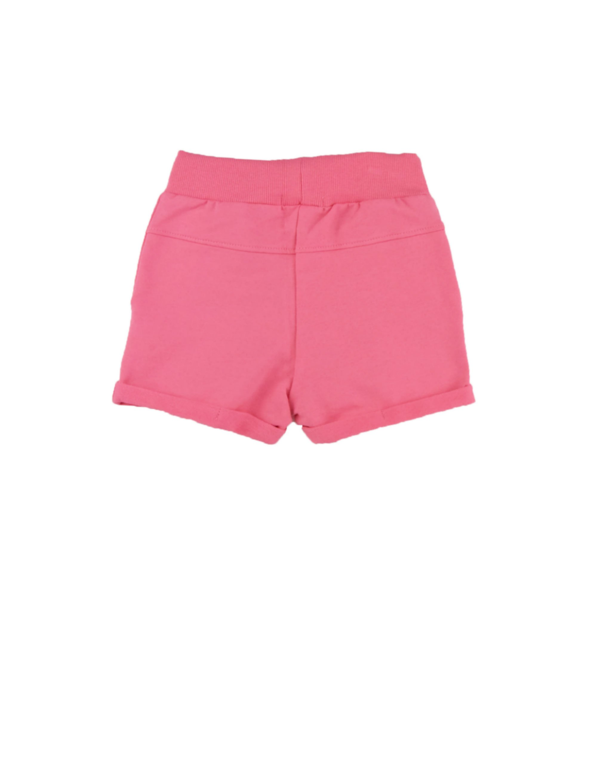 Name It Volta Sweet Shorts (13161636) Morning Glory