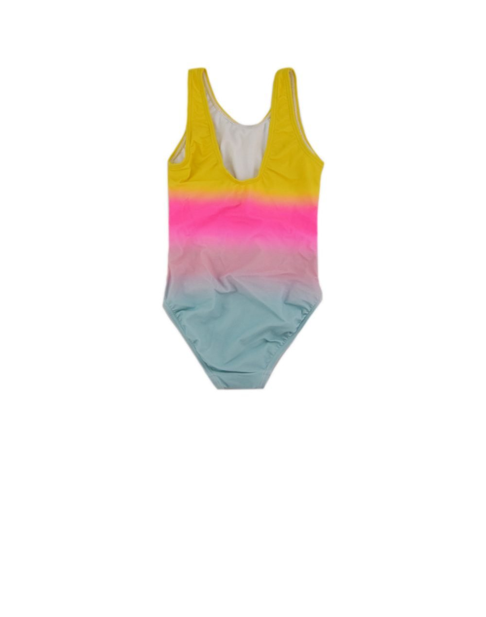Name It Zandra Swimsuit (13174870) Empire yellow