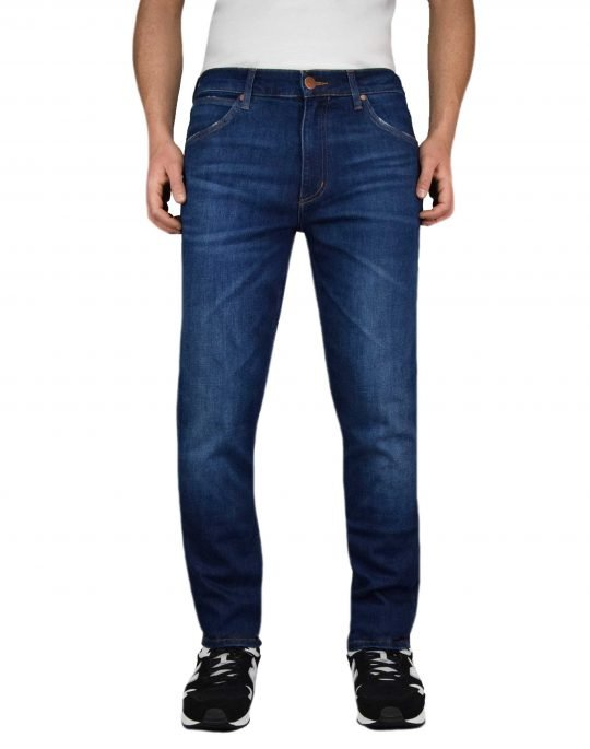 Wrangler Greensboro Regular Straight (W15QCJ027) For Real
