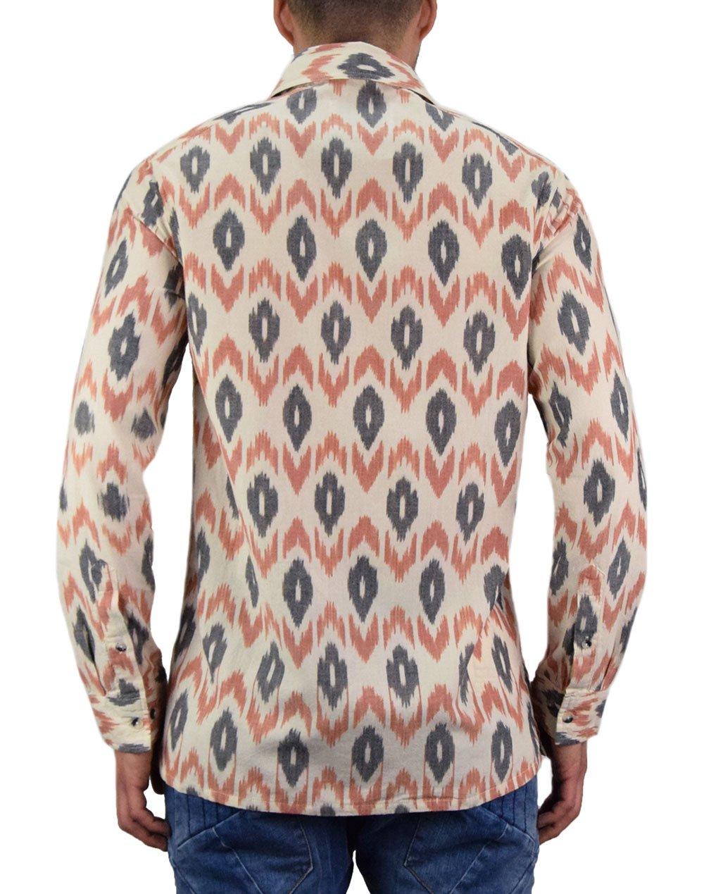 Anerkjendt Akles Shirt (9220030) Summer Fig