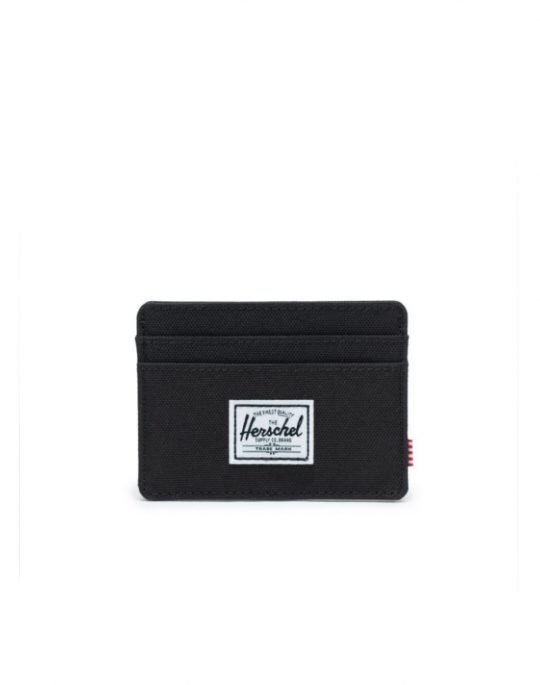 Herschel Supply Charlie RFID (10360-00001) Black