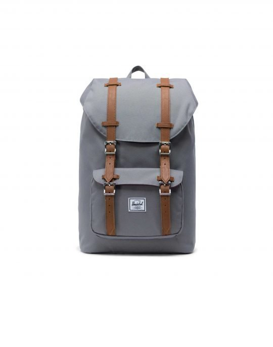 Herschel Supply Co Little America Mid Volume 17L (10020-00006) Grey