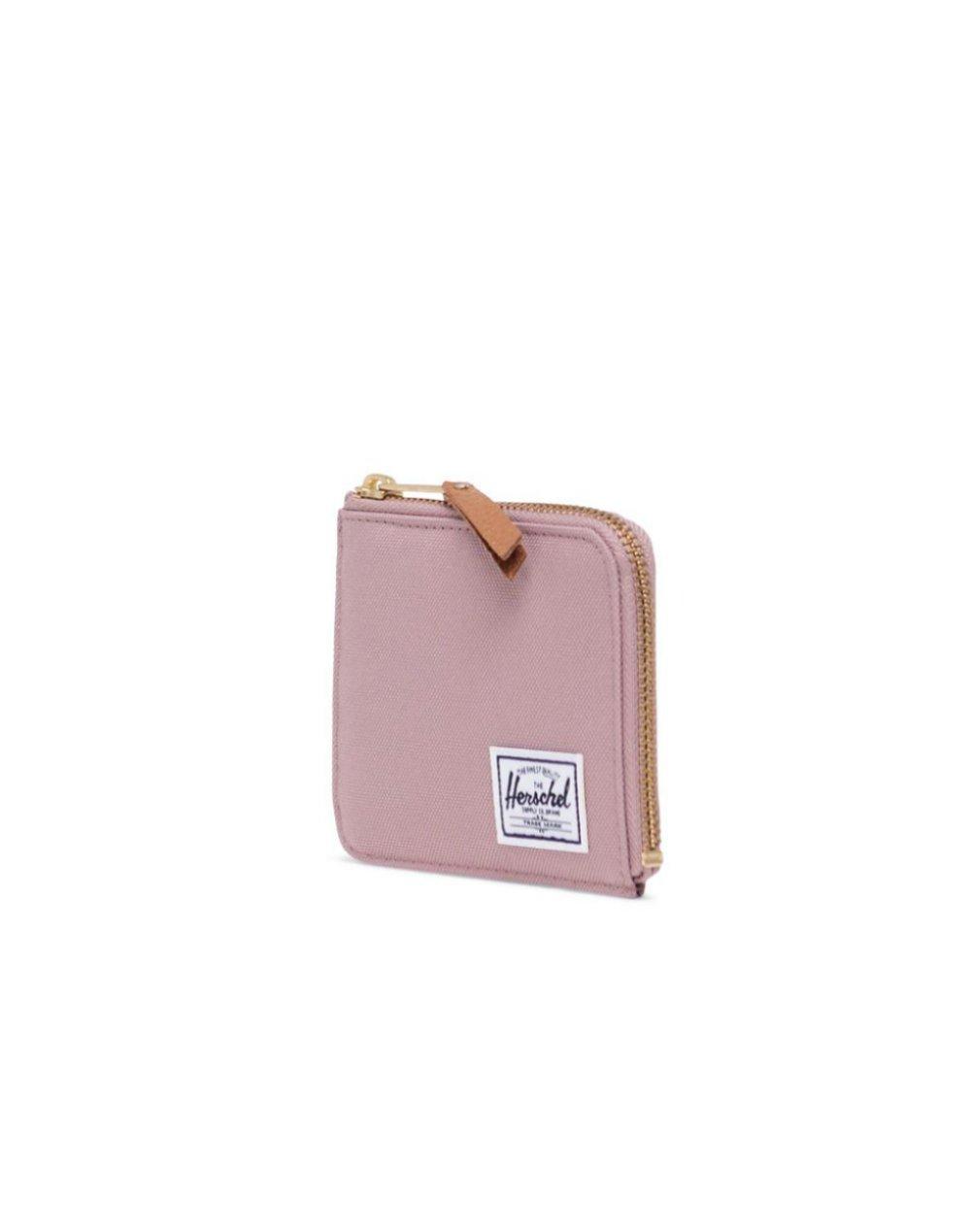 Herschel Supply Jack RFID (10770-02077) Ash Rose