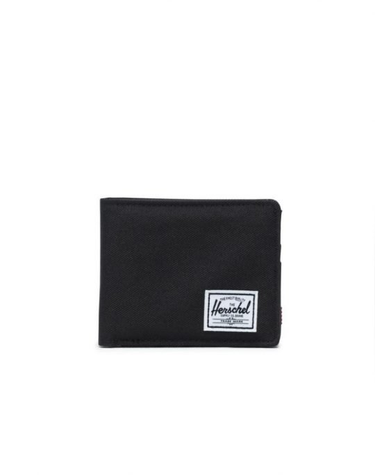 Herschel Supply Roy RFID (10363-00165) Black