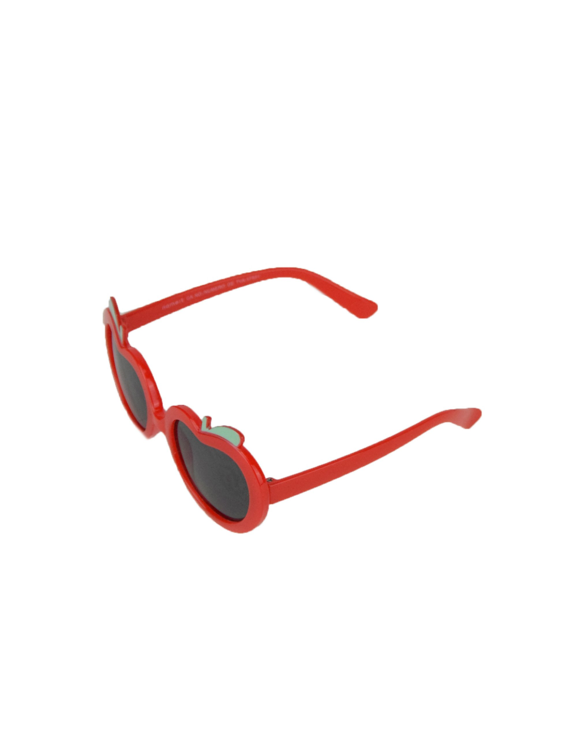 Name It Din Sunglasses W. Rack (13179926) High Risk Red