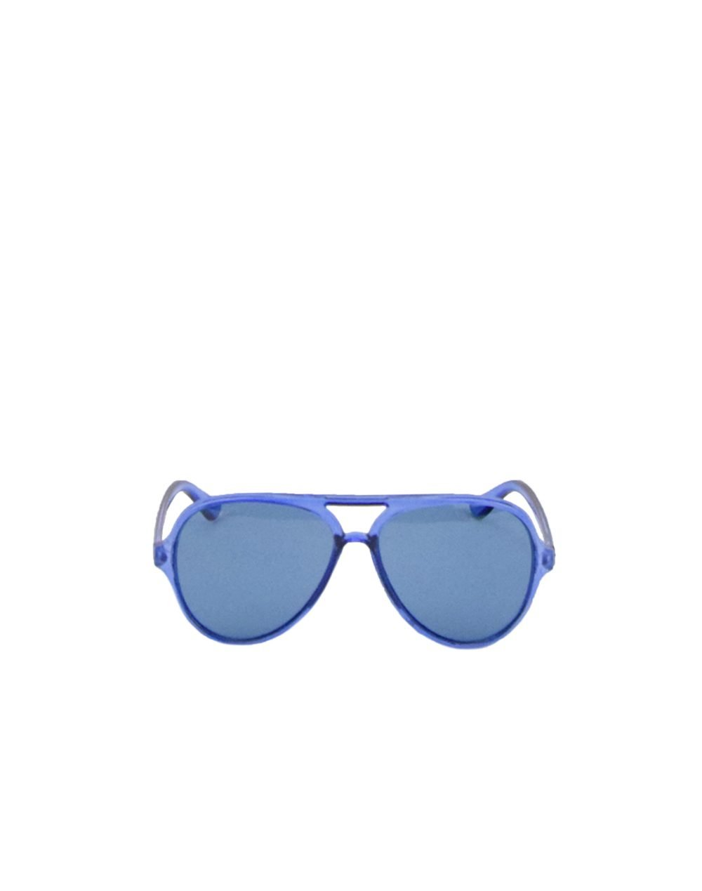 Name It Don Sunglasses W. Rack (13179927) Sterling Blue