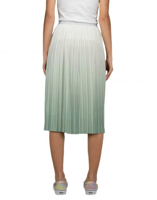 Only Dippy Skirt (15199748) Cloud Dancer/Frosty