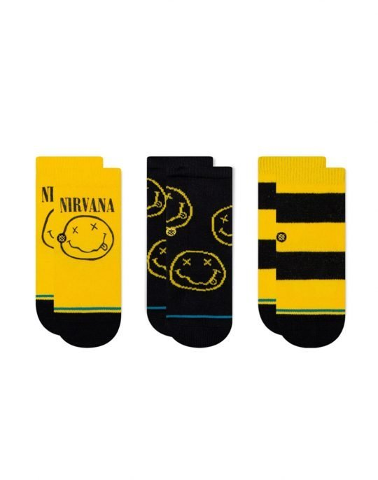 Stance NeverMind 3 Pack (T110A20NE2) Multi