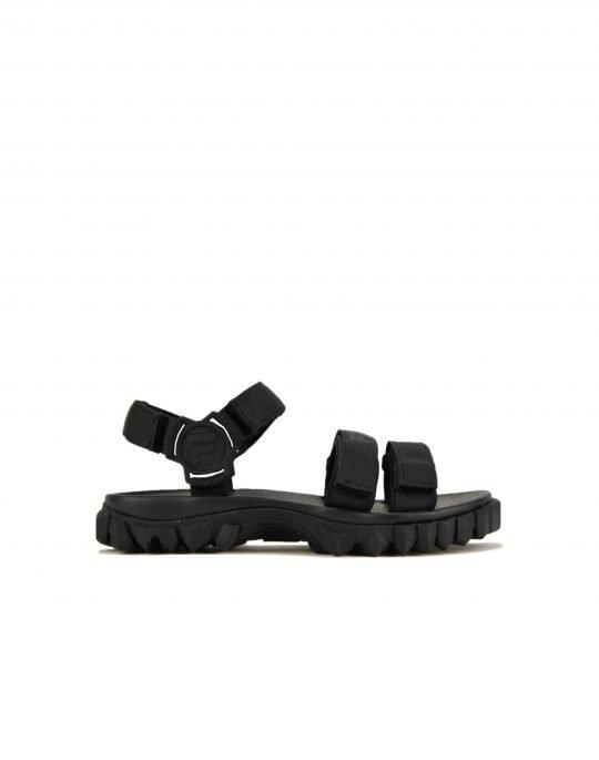 Fila Yak Sandal (5SM00542-001) Black