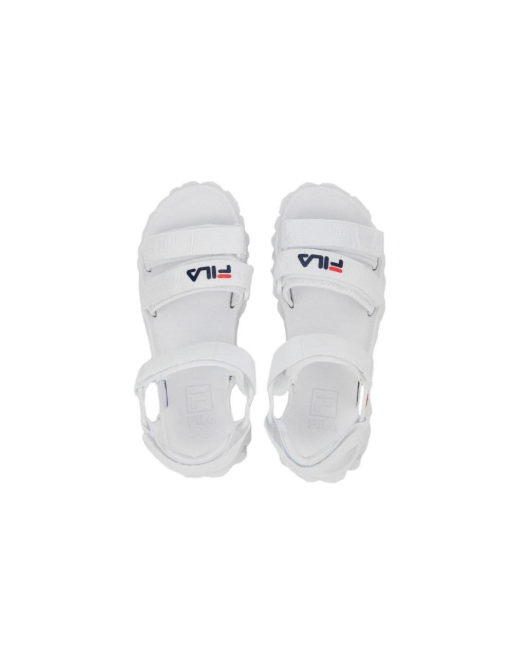 Fila Yak Sandal (5SM00542-125) White