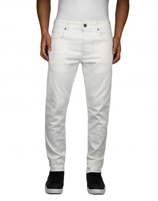 G-Star Raw 3301 Slim (51001-B637-B144) 3D Milk