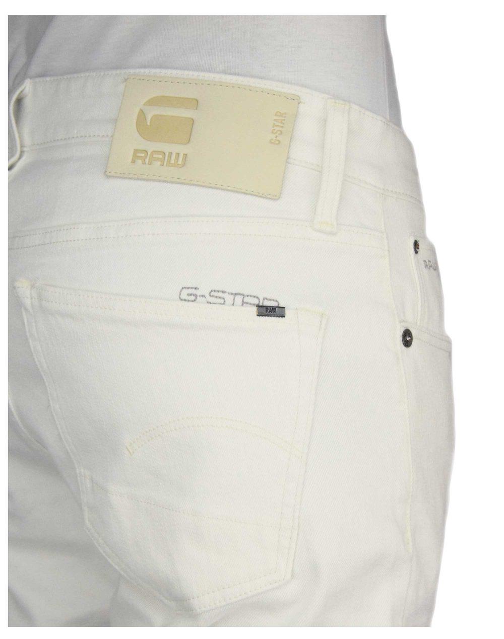 G-Star Raw 3301 Slim (51001-B637-B144) 3D Milk