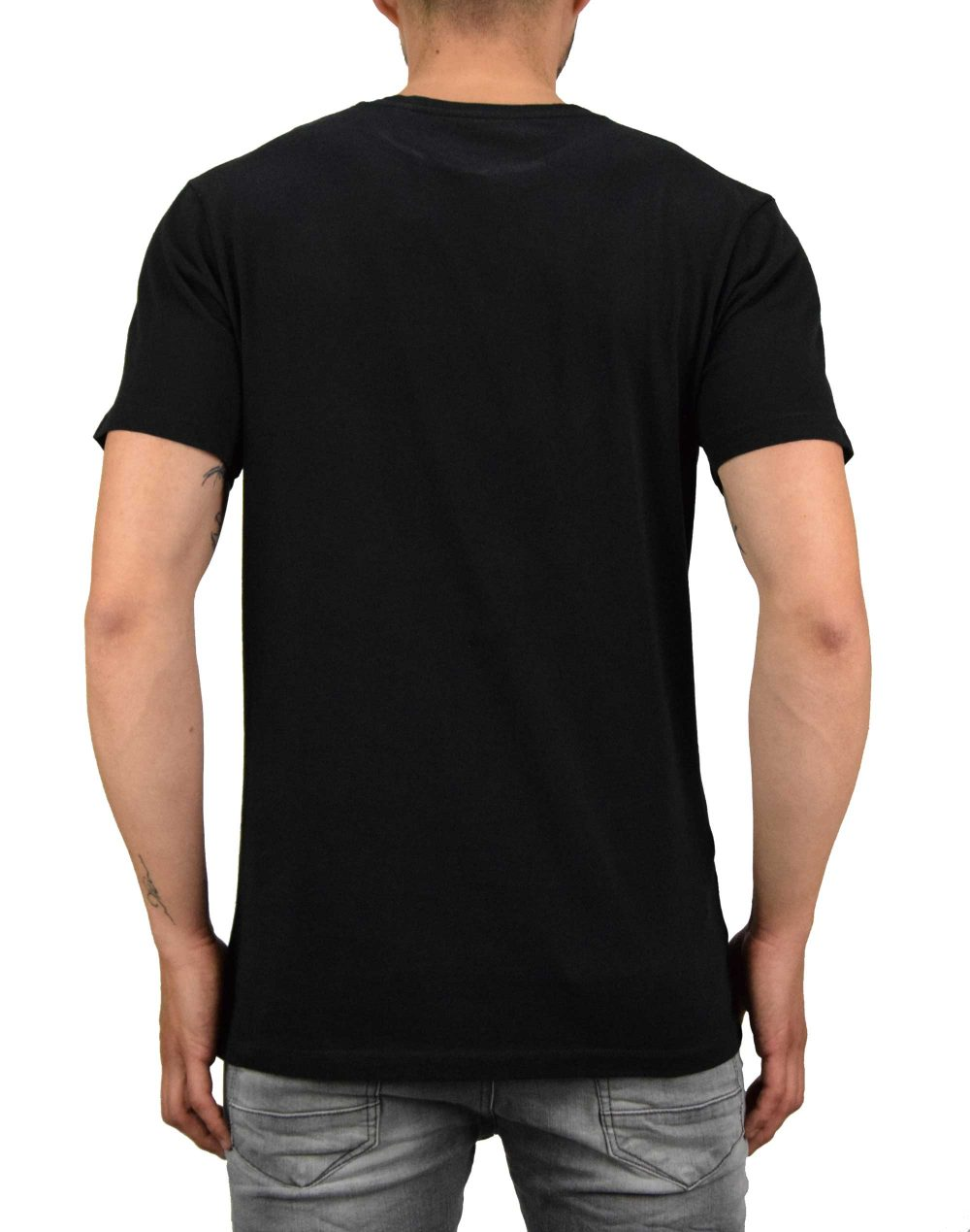 Jack & Jones Proud Tee (12173798) Black