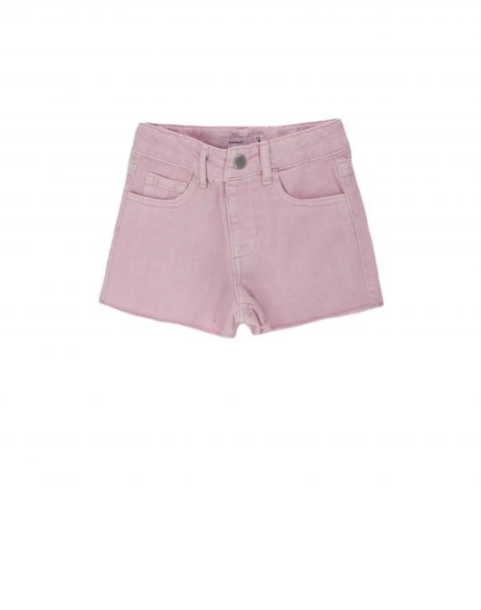 Name It Frandi Mom Twizza Short Camp (13176822) Cradie Pink