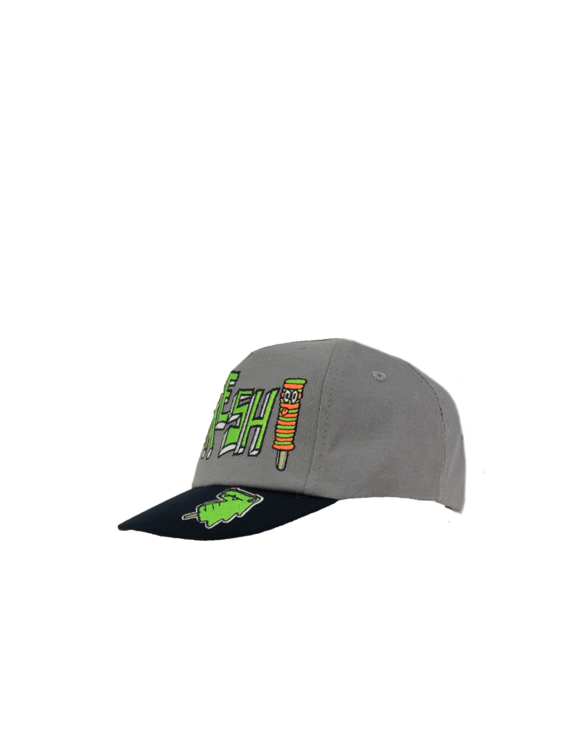 Name It Imu Cap (13177746) Grey