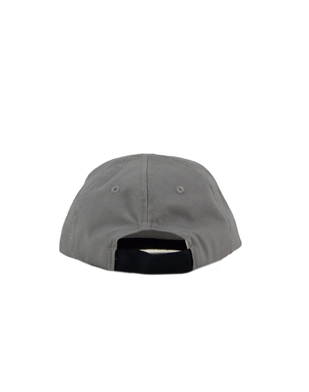 Name It Imu Cap (13177746) Grey