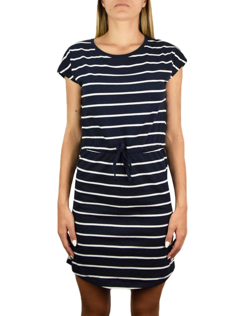 Only May Life Dress (15153021) Night Sky/ Primo Stri