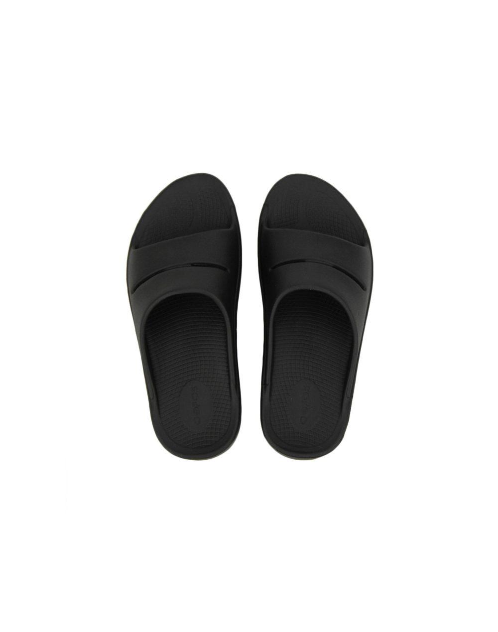 Oofos Ooahh (#1100) Black