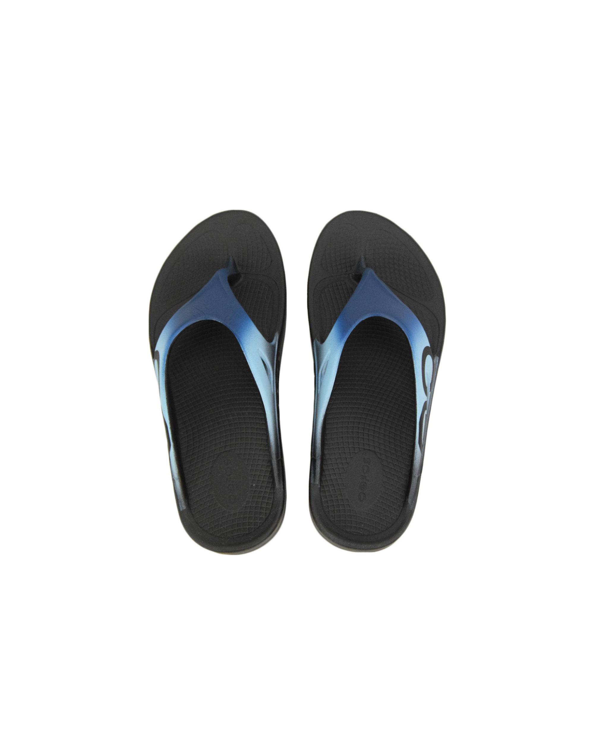 Oofos Ooriginal Sport (#1001) Azul