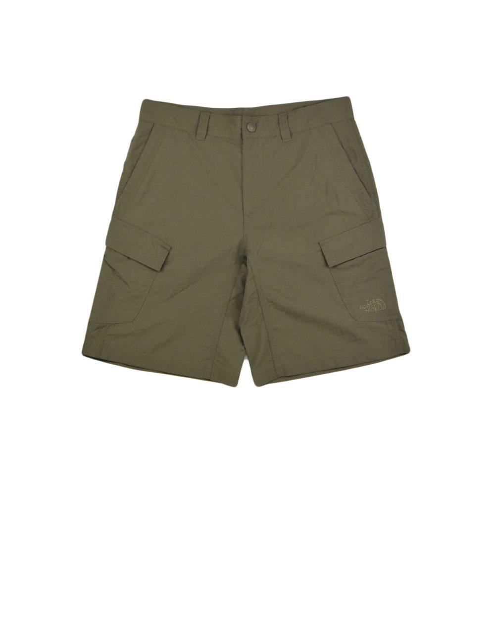 The North Face Horison Short (NF00CF729ZG1) Weimaraner Brown