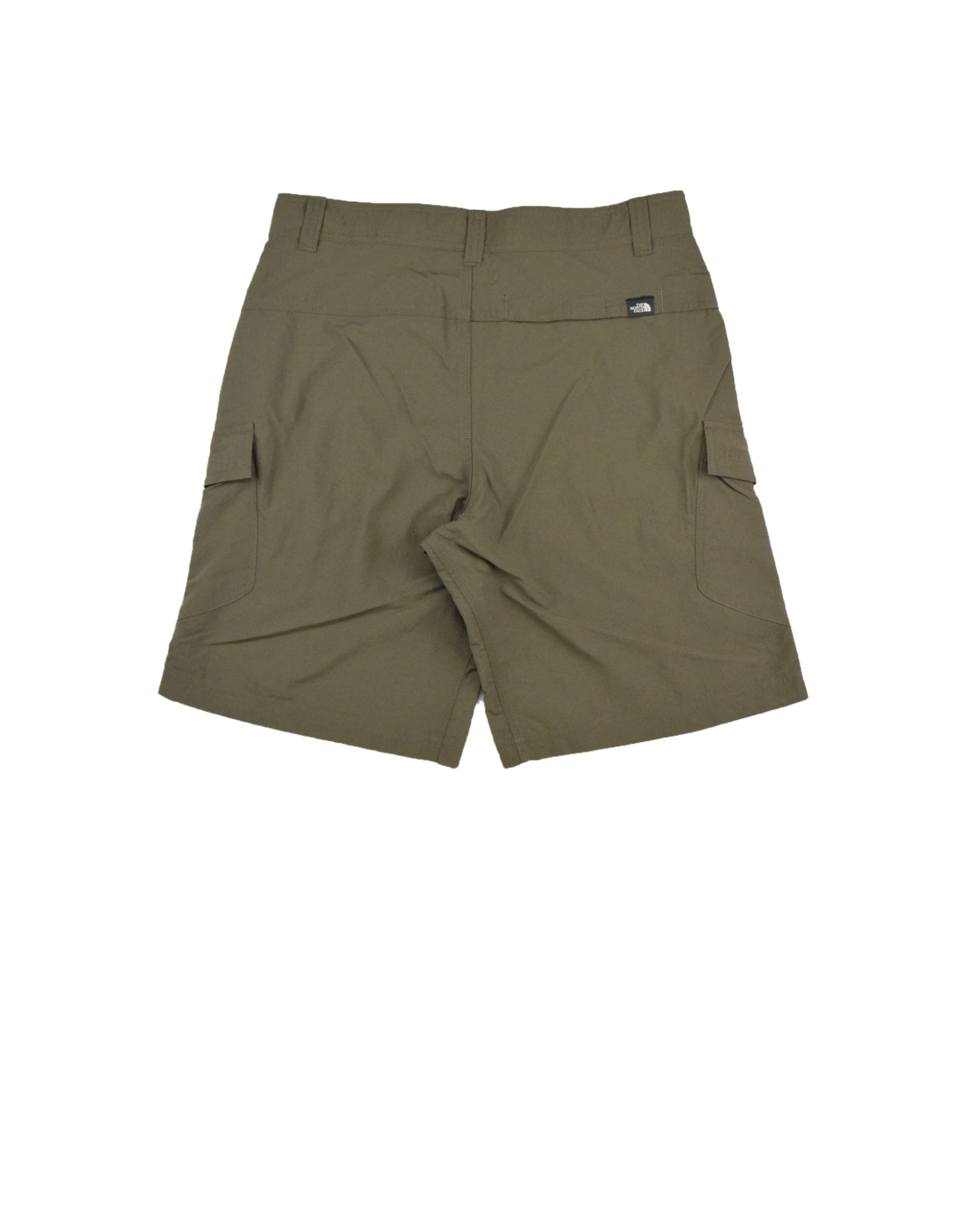 The North Face Horison Short (NF00CF729ZG1) Weimaraner Brown