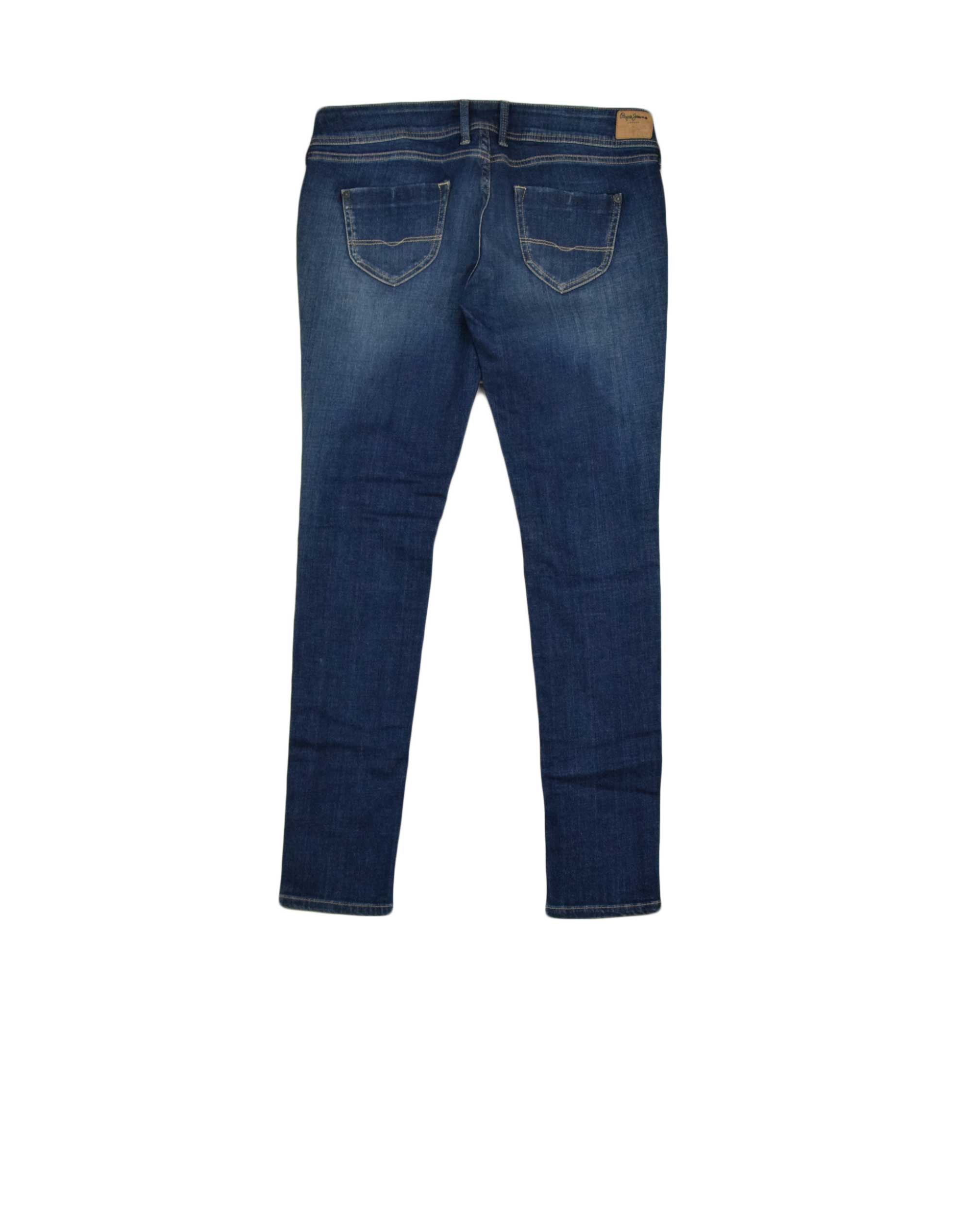 Pepe Jeans Ehren Skinny (PL201055Q232) Blue Denim