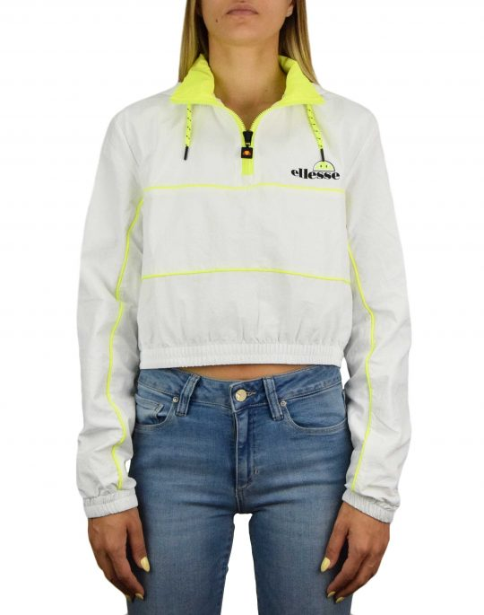 Ellesse Smiley Festa Oh Jacket (SML09112) White