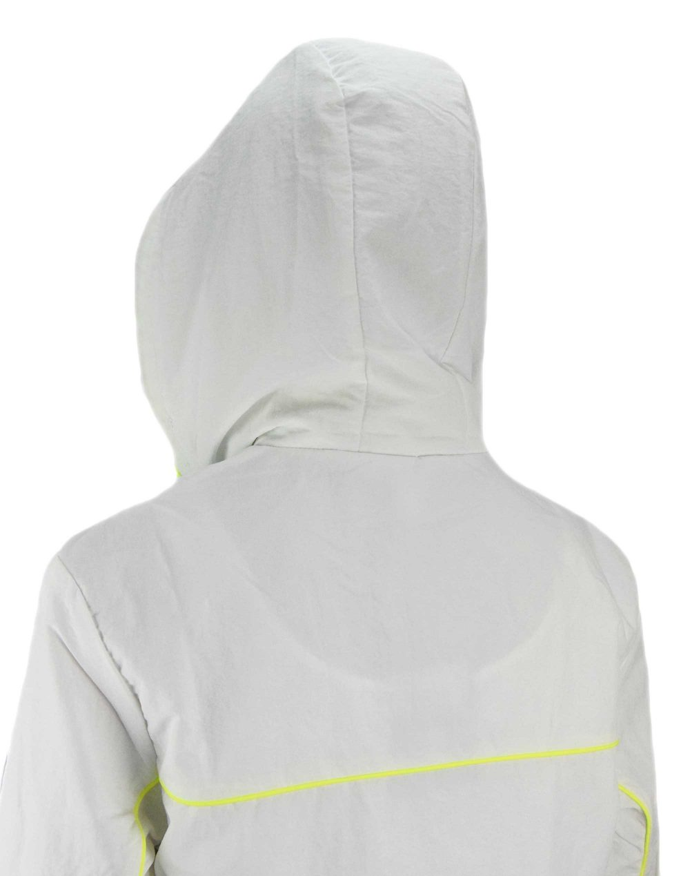 Ellesse Smiley Festa Oh Jacket (SML09112) White