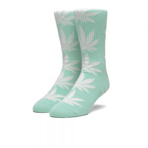 Huf Plantlife Socks (SK00298) Harbor Grey