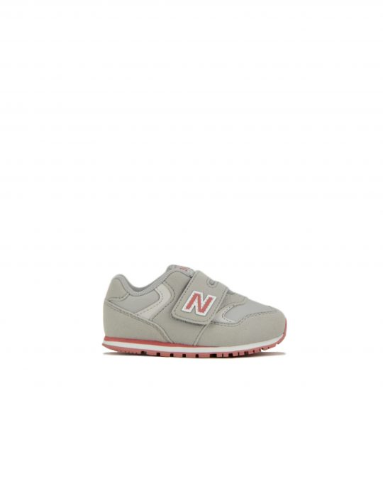 New Balance IV393CGP Light Grey