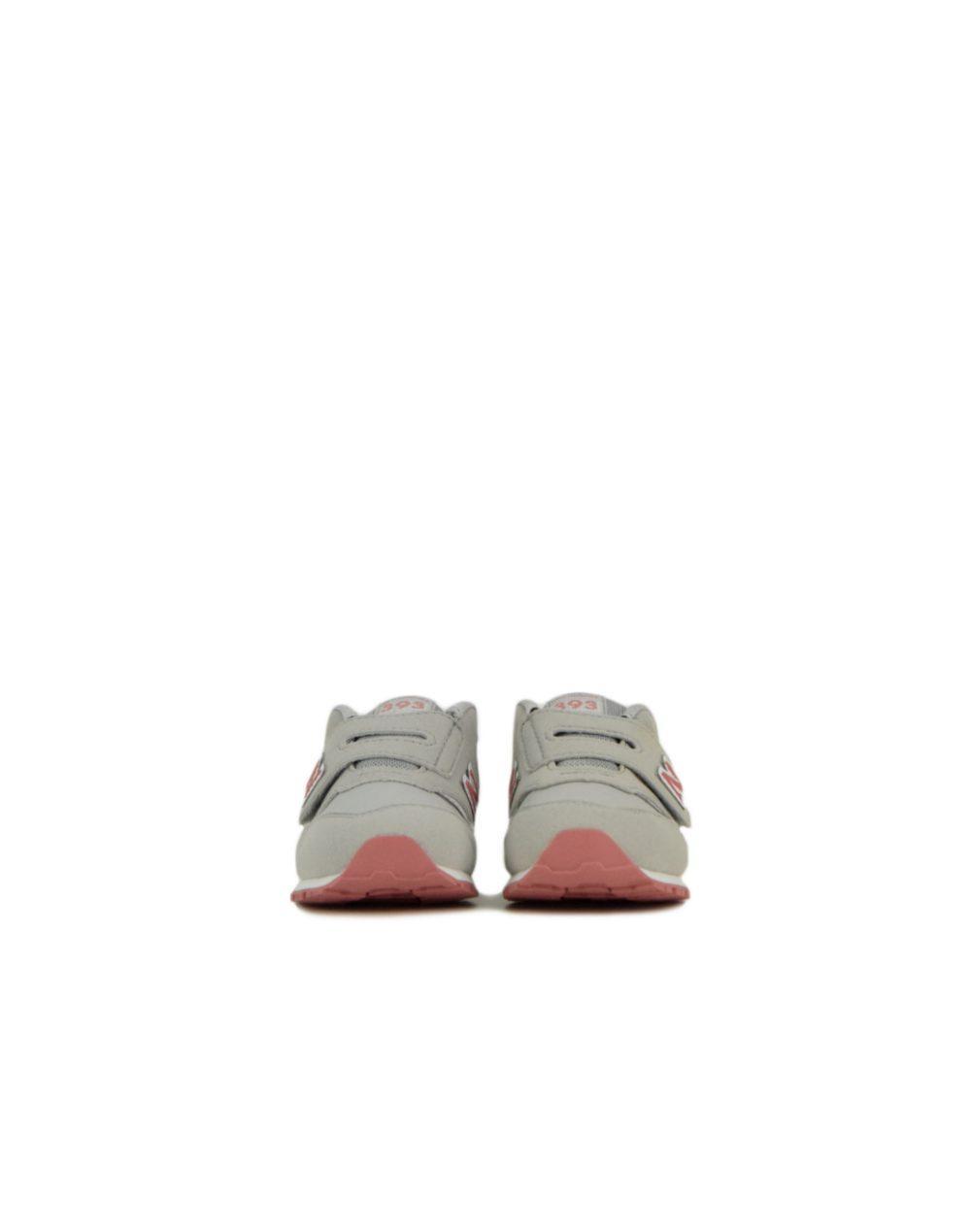 New Balance IV393CGP Light Grey