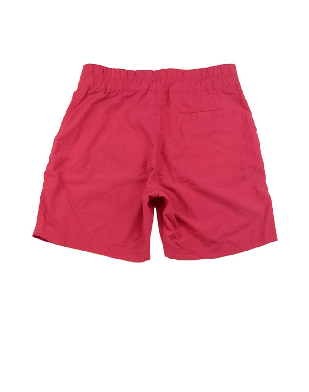 Converse Swim Short Pink (121MBSC-74)